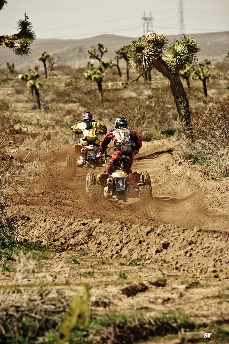 2 stroke dirtbike riding tips