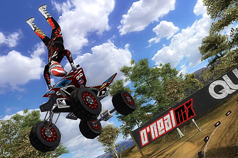 2xl atv freestyle06 New iphone game delayed