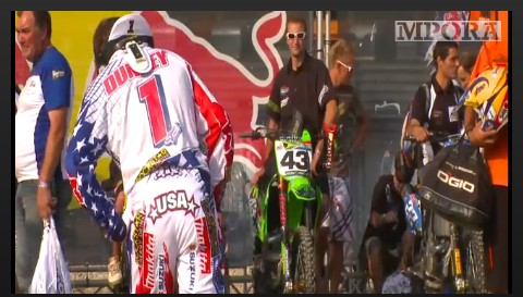 Motocross Des Nations 2009