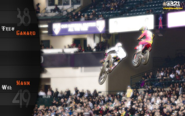 Canard Hahn Triple 1920x1200 640x400 New Wallpapers from Anaheim 3