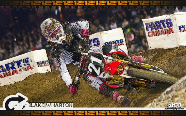 Wharton Turn 1920x1200 640x400 New Wallpapers from Anaheim 3